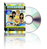 Approved Drivers Ed - DVD